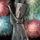 灰色狐は眠れない。
