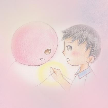"""""""歌う絵本作家""""よねだまみ"""
