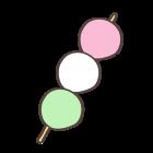 花依だんご