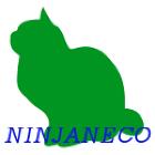 怪傑忍者猫