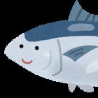 魚を1匹見つけたら100匹いると思え