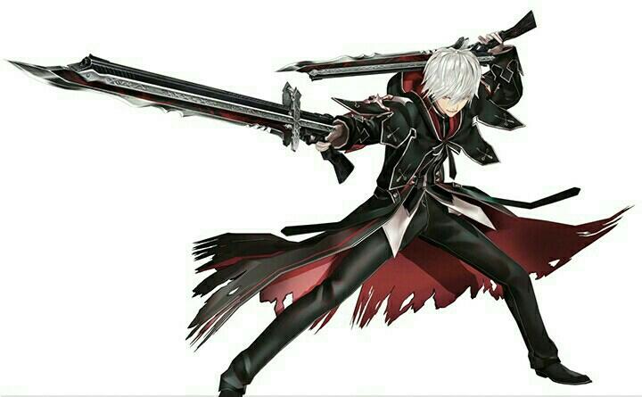 ガンブレード - Final Fantasy#Common elements - JapaneseClass.jp